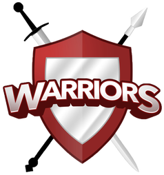 TCA WARRIORS ATHLETICS